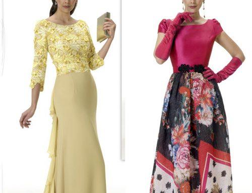 La importancia del color de tu vestido de fiesta