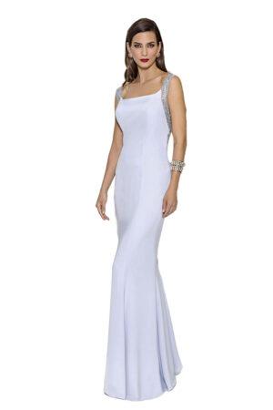 Vestido largo fiesta zeila modelo 5008269 508 1