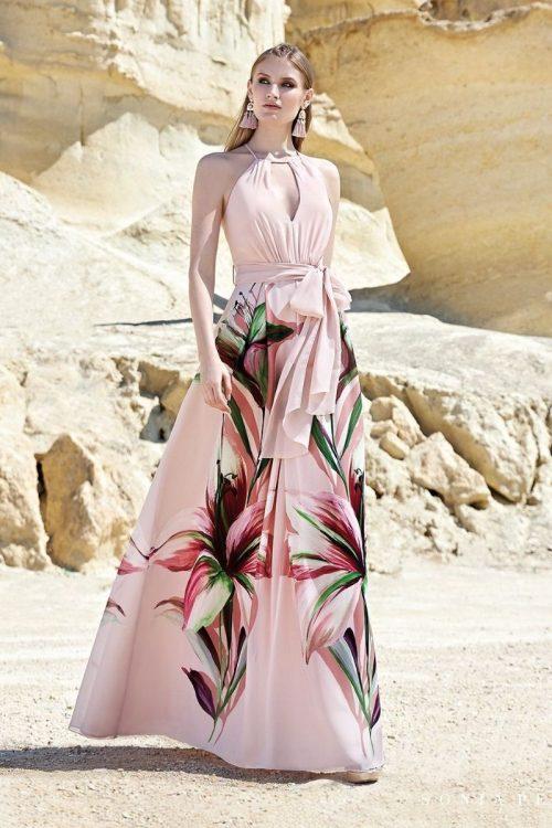 Vestido Sonia peña