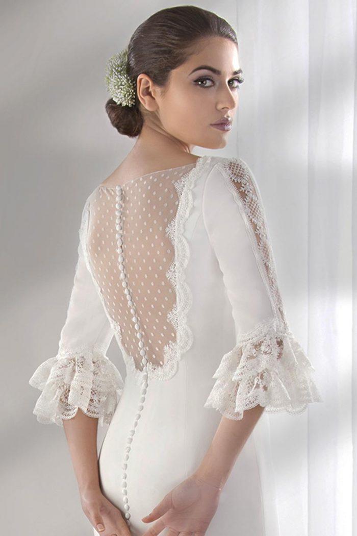 Vestido novia amanecer nupcial modelo dreams 20d28 c
