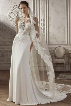 Vestido novia san patrick modelo aeryn