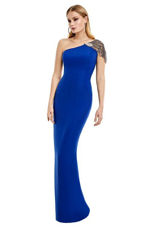 Vestido Madrina Esthefan Modelo NOJOSA