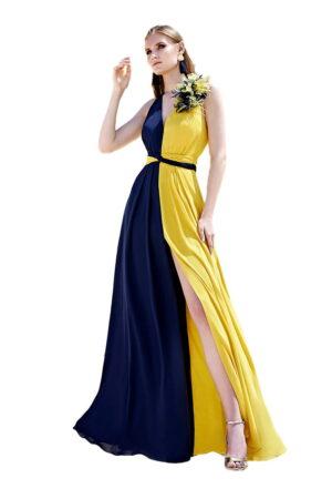 Vestido de fiesta Sonia Pena Modelo 0019·1200163 vestidochal