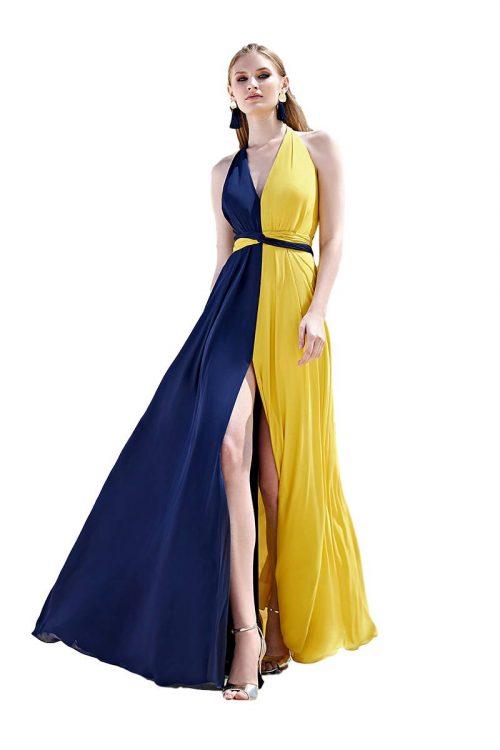 Vestido de fiesta Sonia Pena Modelo 0020·1200163 vestidochal