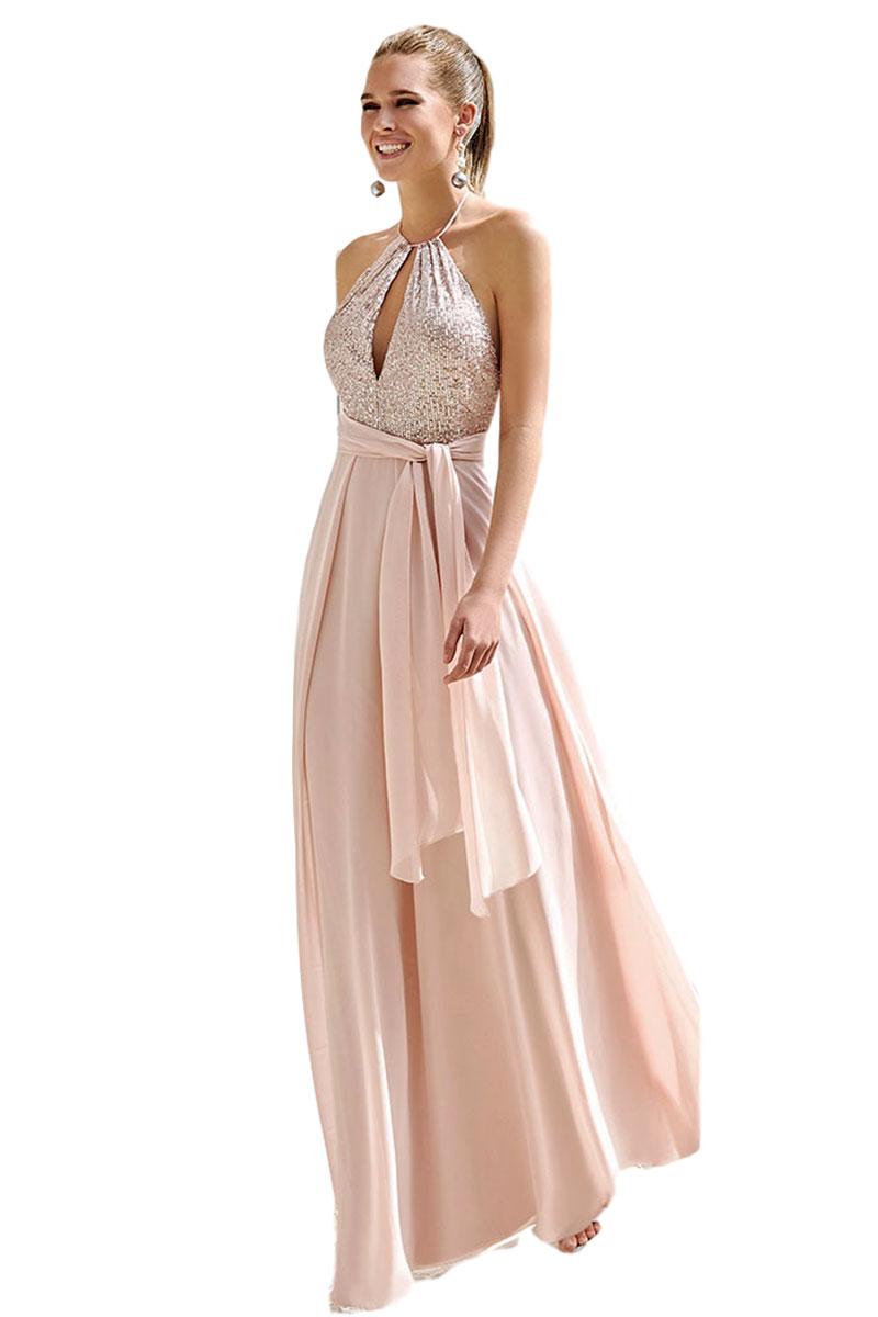 Vestido de fiesta Sonia Pena Modelo 0037 1203024