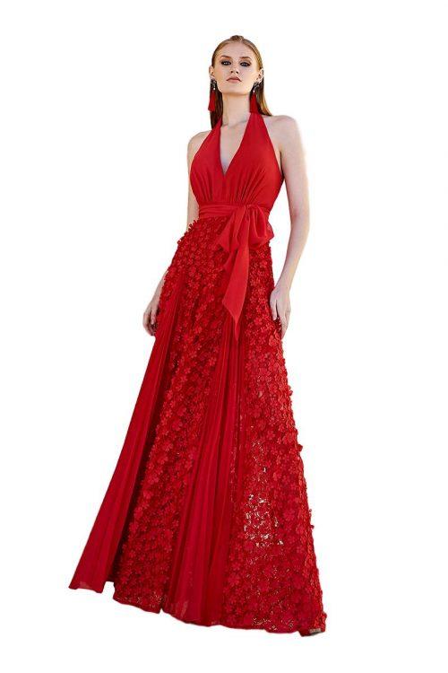 Vestido de fiesta Sonia Pena Modelo 0045·1200138 vestidochal