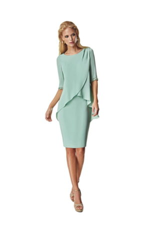 Vestido de fiesta Sonia Pena Modelo 1200007A 1