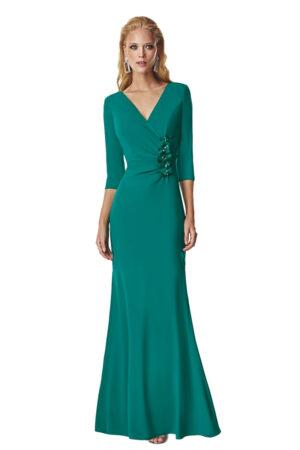 Vestido de fiesta Sonia Pena Modelo 1200014