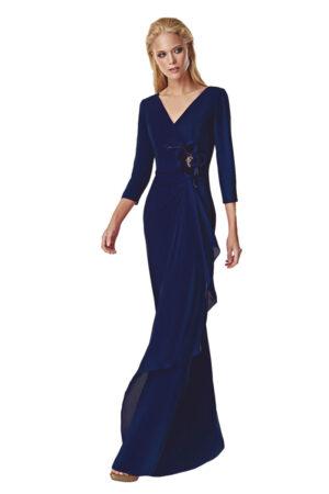 Vestido de fiesta Sonia Pena Modelo 1200022 2