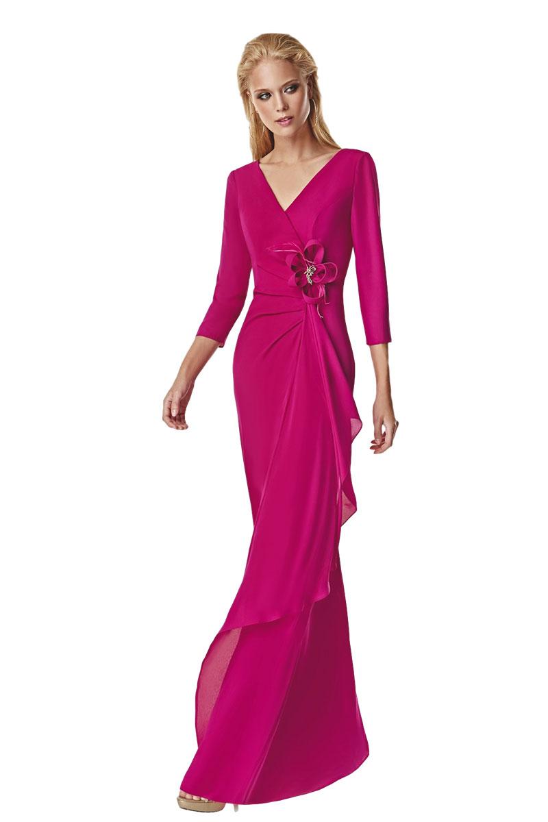 Vestido de fiesta Sonia Pena Modelo 1200022