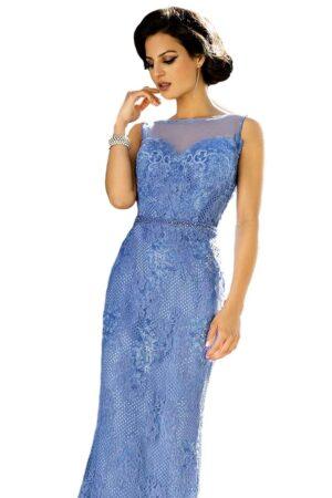 Vestido de madrina fiesta Zeila modelo 3020363 2 c5