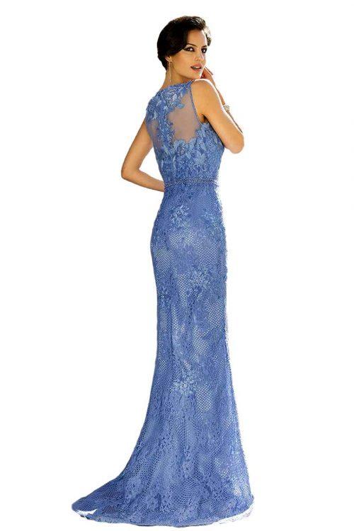 Vestido de madrina fiesta Zeila modelo 3020363