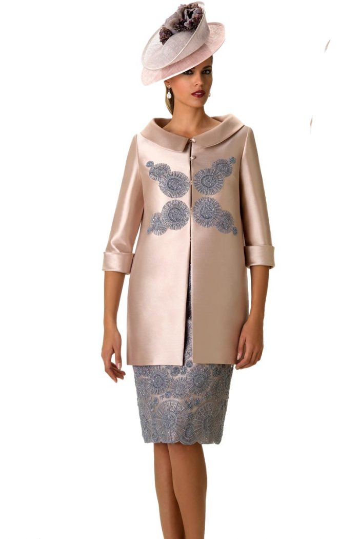 Vestido madrina esthefan modelo gulmen 1