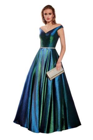 Vestido de Fiesta Susana Rivieri Modelo 309127