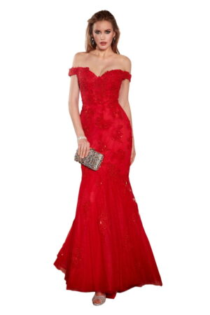 Vestido de Fiesta Susana Rivieri Modelo 309143