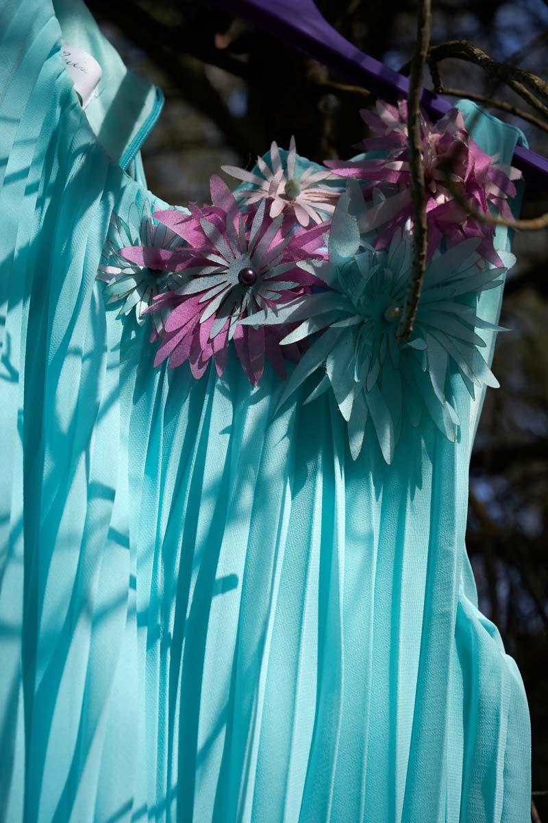 Vestido de Fiesta Entrenovias ICH09483 R