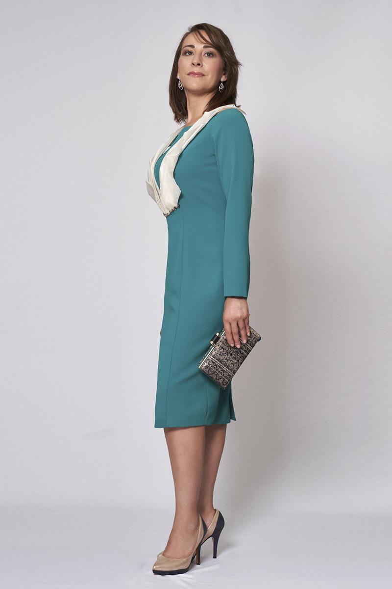 Vestido de fiesta modelo ICH02166 P