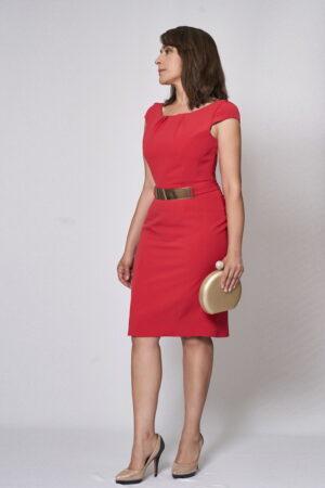 Vestido de fiesta modelo ICH02219 P