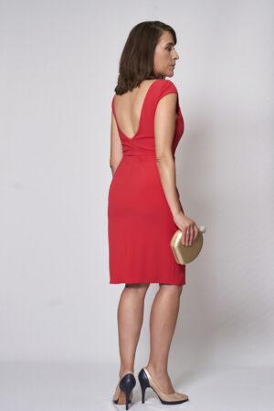Vestido de fiesta modelo ICH02237 P