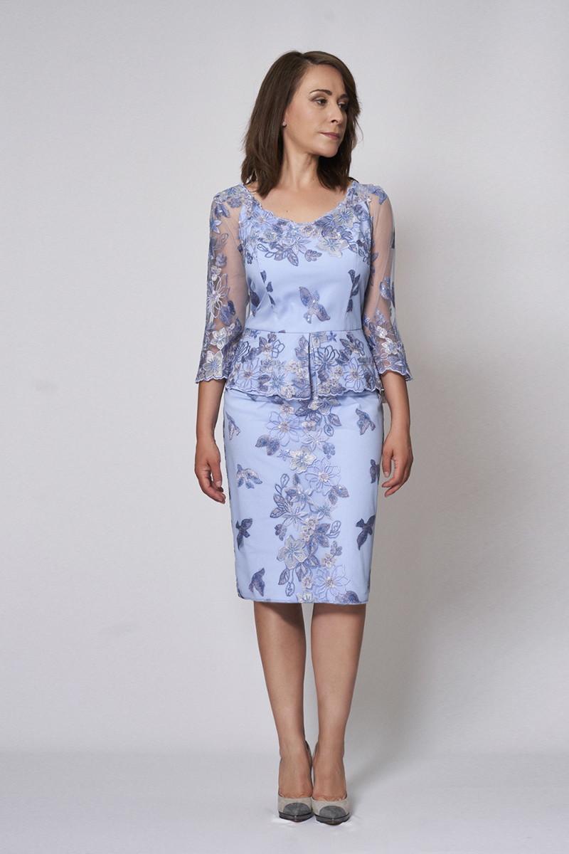 Vestido de fiesta modelo ICH02239 P