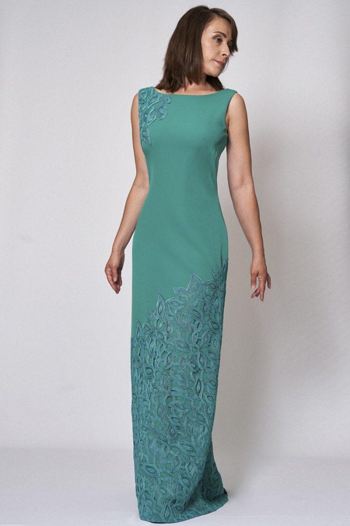 Vestido de fiesta modelo ICH02284 P