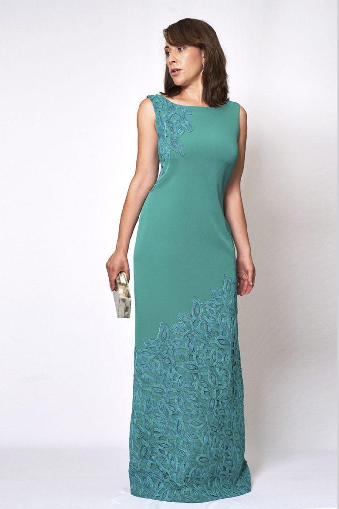 Vestido de fiesta modelo ICH02288 P