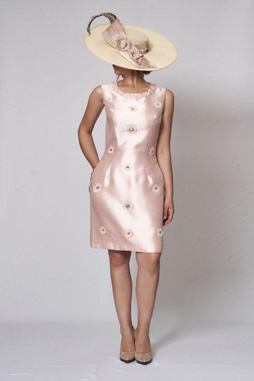 Vestido de fiesta modelo ICH02361 P