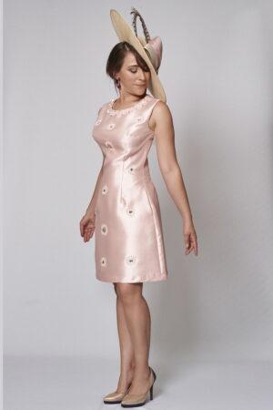 Vestido de fiesta modelo ICH02369 P