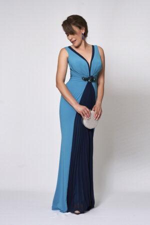 Vestido de fiesta modelo ICH02586 P
