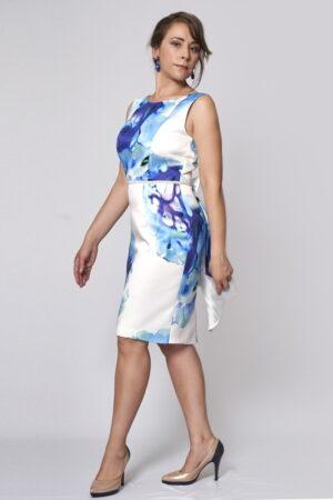 Vestido de fiesta modelo ICH02706 P