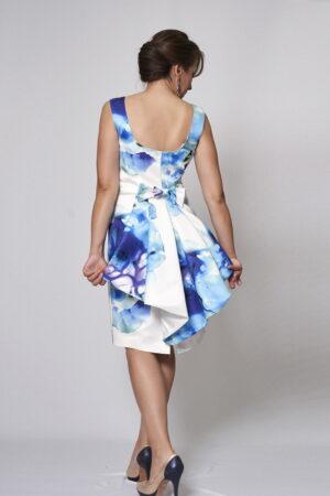 Vestido de fiesta modelo ICH02712 P