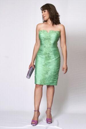 Vestido de fiesta modelo ICH02836 P