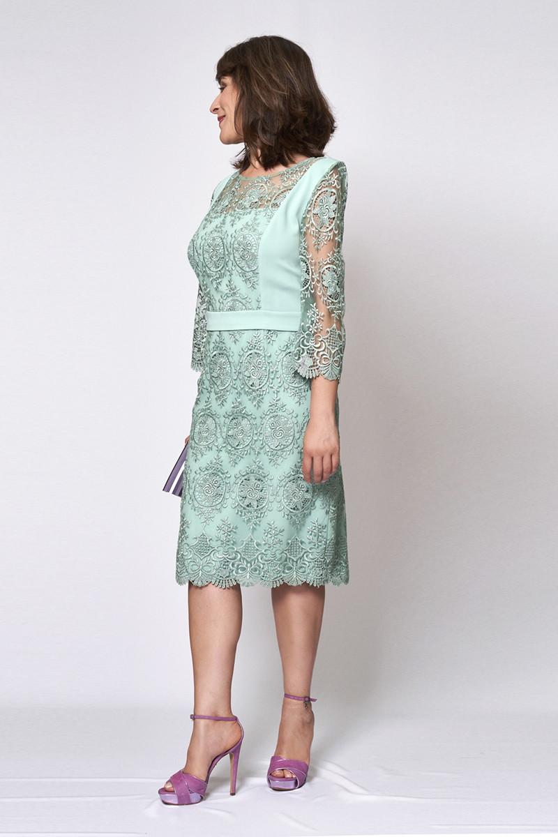 Vestido de fiesta modelo ICH02869 P