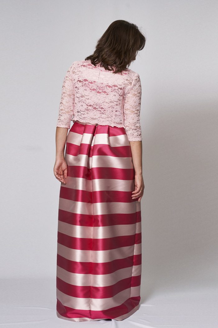 Vestido de fiesta modelo ICH02991 P