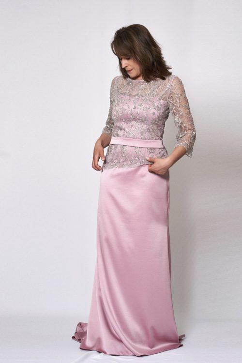 Vestido de fiesta modelo ICH03022 P