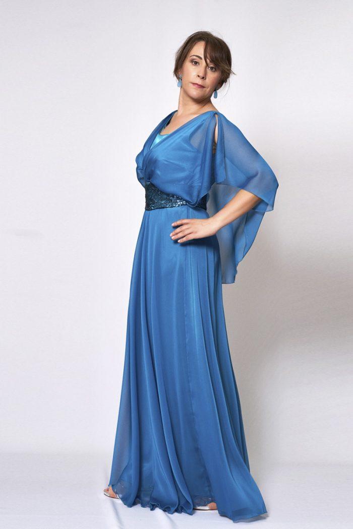 Vestido de fiesta modelo ICH03067 P