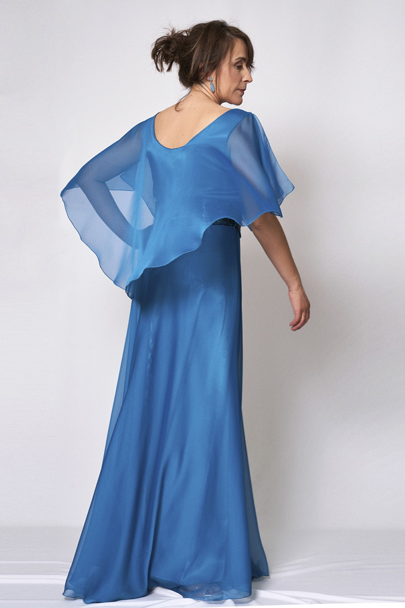 Vestido de fiesta modelo ICH03073 P