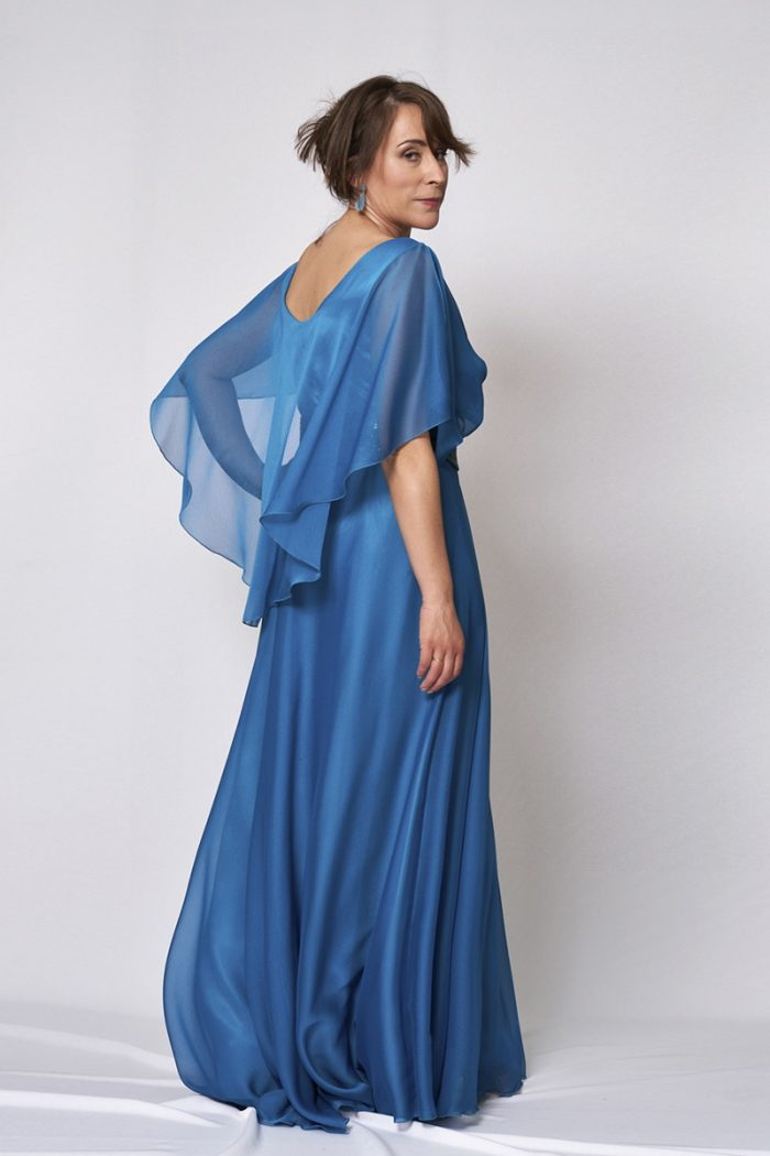Vestido de fiesta modelo ICH03077 P