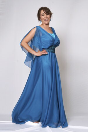 Vestido de fiesta modelo ICH03083 P