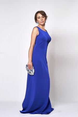 Vestido de fiesta modelo ICH03099 P