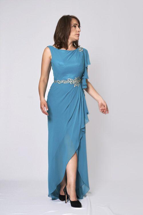 Vestido de fiesta modelo ICH03496 P