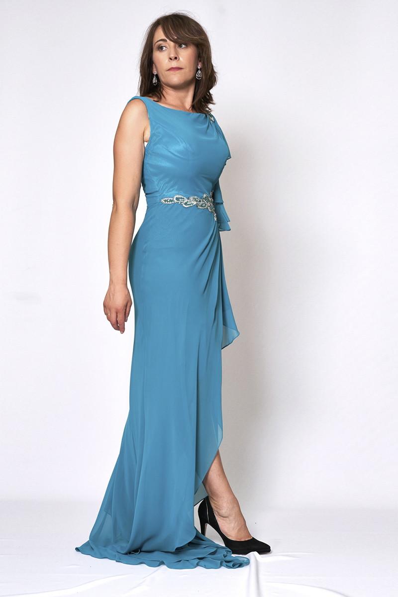 Vestido de fiesta modelo ICH03517 P