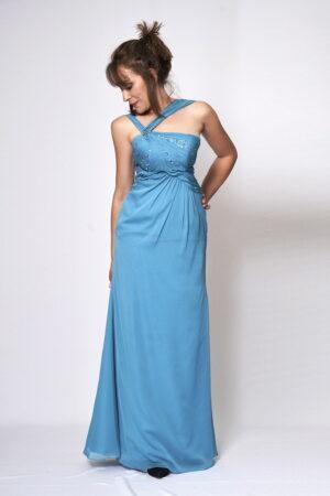 Vestido de fiesta modelo ICH03616 P