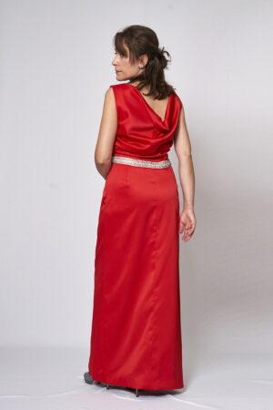Vestido de fiesta modelo ICH03751 P