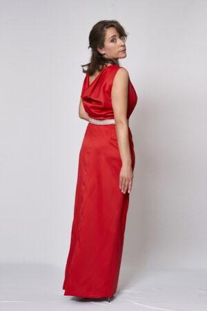 Vestido de fiesta modelo ICH03757 P