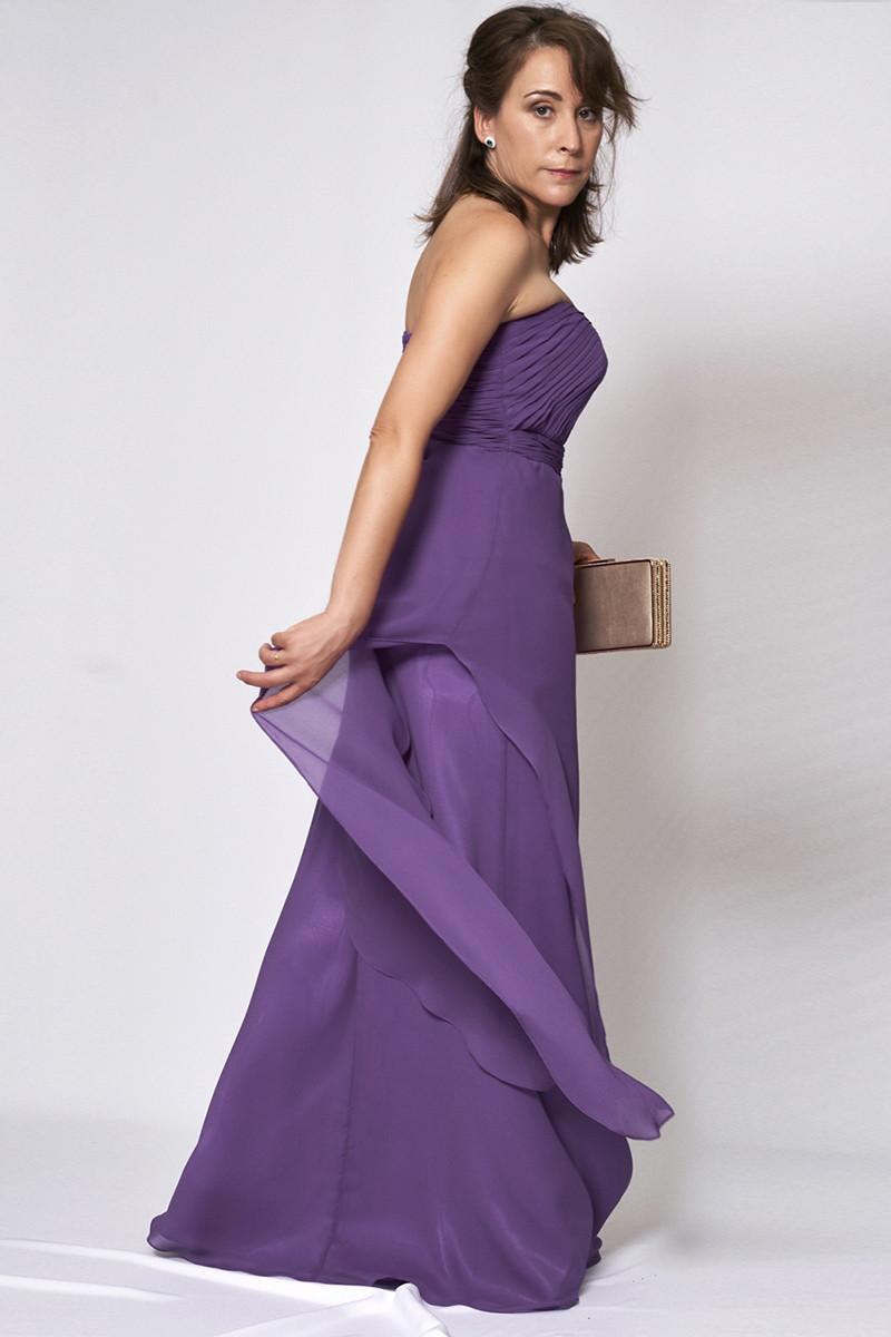 Vestido de fiesta modelo ICH03787 P