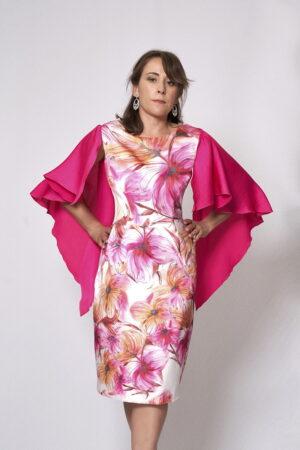 Vestido de fiesta modelo ICH03995 P