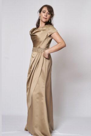 Vestido de fiesta modelo ICH04106 P