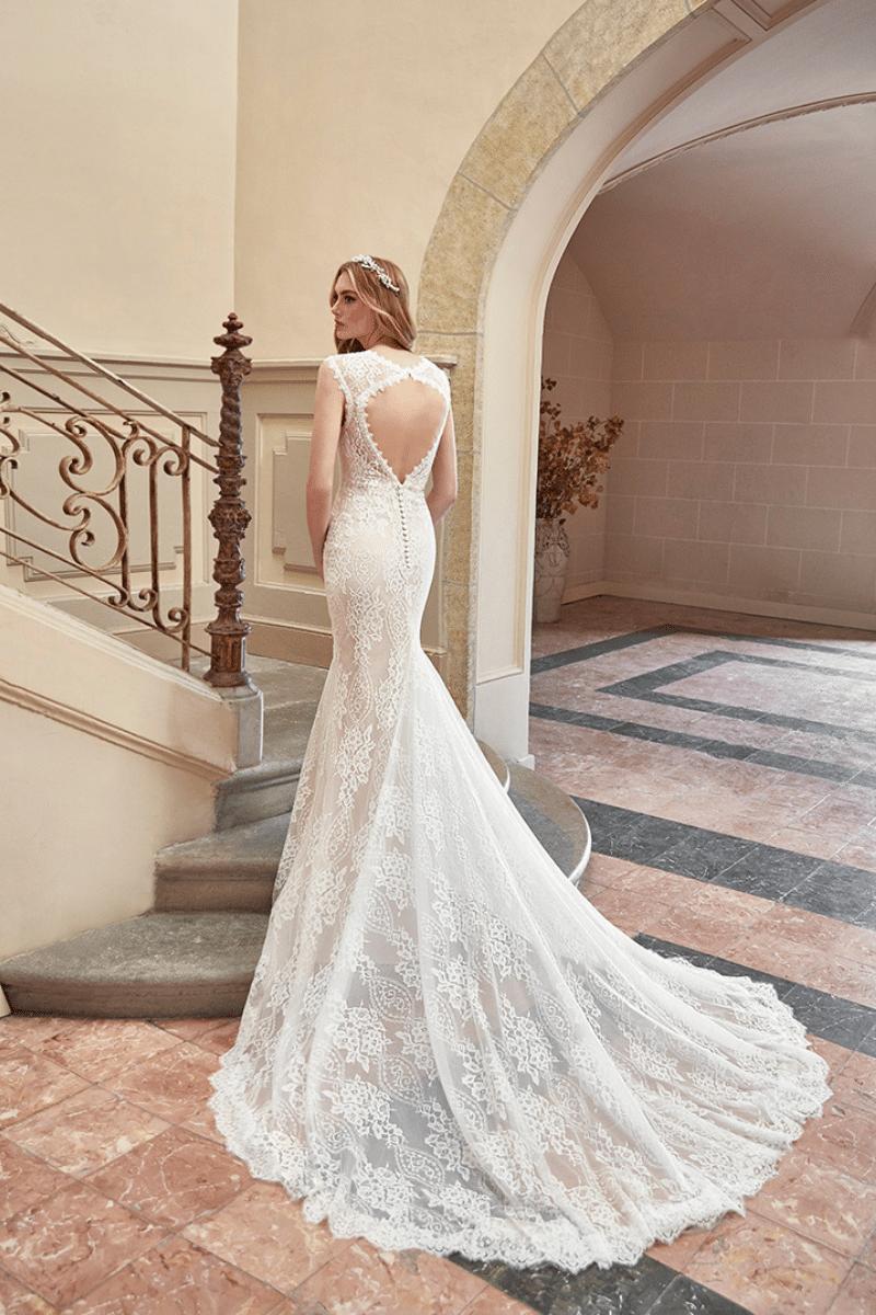 modelo novia san patrick coral c