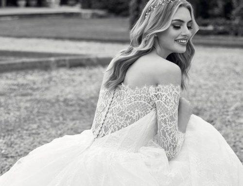 Los 10 estilos de vestidos de novia que más gustan para el 2021
